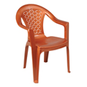 Swagath Plastic Chair With Arms Amaze