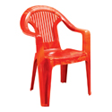 Swagath Plastic Chair With Arms SW-1401