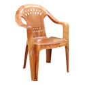 Swagath Plastic Chair With Arms SW-1403