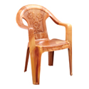 Swagath Plastic Chair With Arms SW-1404