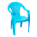 Swagath Plastic Chair With Arms SW-1601