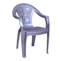 Swagath Plastic Chair With Arms SW-1608