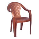 Swagath Plastic Chair With Arms SW-1609
