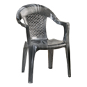 Swagath Plastic Chair With Arms SW-204