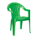 Swagath Plastic Chair With Arms SW-310