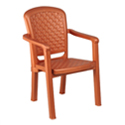 Plastic Exclusive Chair Weave