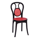 Swagath Plastic Chair Without Arms Attract Super
