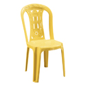 Swagath Plastic Chair Without Arms SW-1001