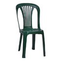 Swagath Plastic Chair Without Arms SW-701