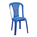 Swagath Plastic Chair Without Arms SW-703
