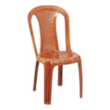 Swagath Plastic Chair Without Arms SW-803