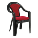 Plastic Exclusive Chair Adore