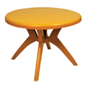 Swagath Plastic Dining Table Without Chair Fantasy