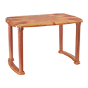 Swagath Plastic Dining Table Without Chair Monarch