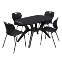 Swagath Max With Bloom Dining Table With Chair