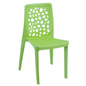 Swagath Plastic Chair Without Arms Enjoy