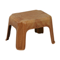 Swagath Plastic Patla Bath Stool PS-01