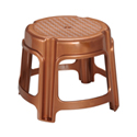 Swagath Plastic Patla Bath Stool PS-03