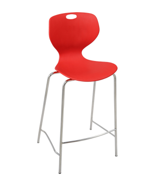 Plastic New Arrival Chair Aura